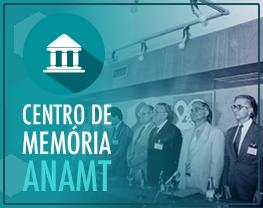 Centro de Memória ANAMT